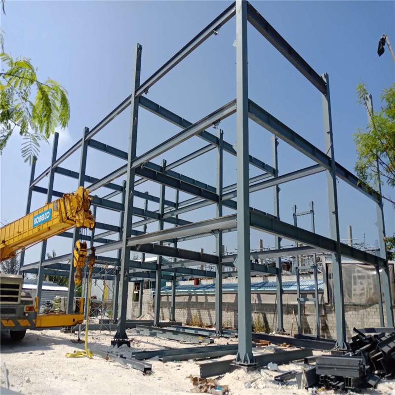 钢结构厂房每平方米的成本是多少?