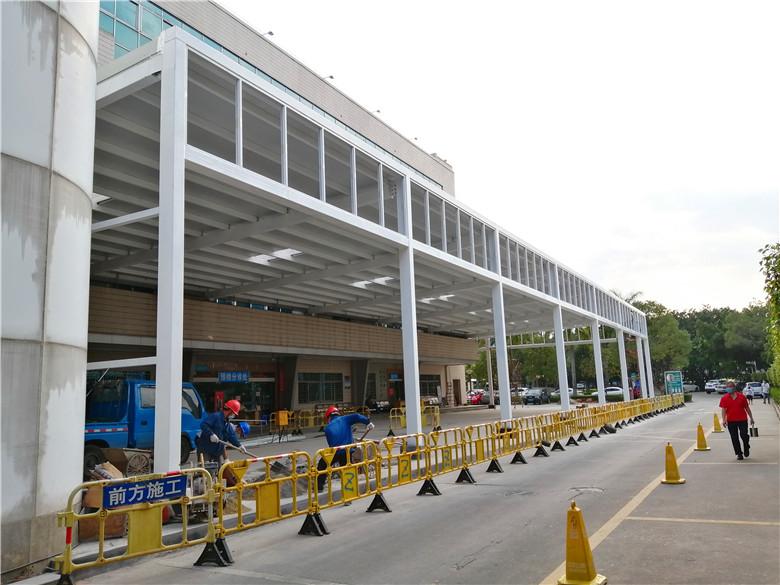 广东众工行动 | 助力三水医院抗疫,打造生命的防护堡垒