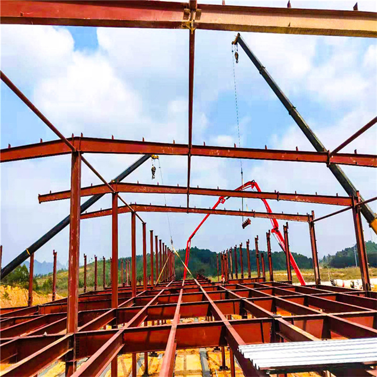 怎么选钢结构工程的制造有能力的厂家