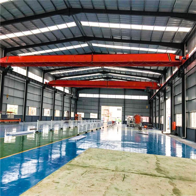 钢结构厂房与传统怎么样?